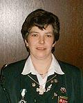 KSV Uelzen - Vizepräsidentin Anette Scharnhop