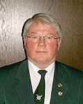 KSV Uelzen - Präsident Friedrich Wollbrandt