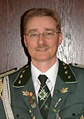KSV Uelzen - Vizepräsident Martens