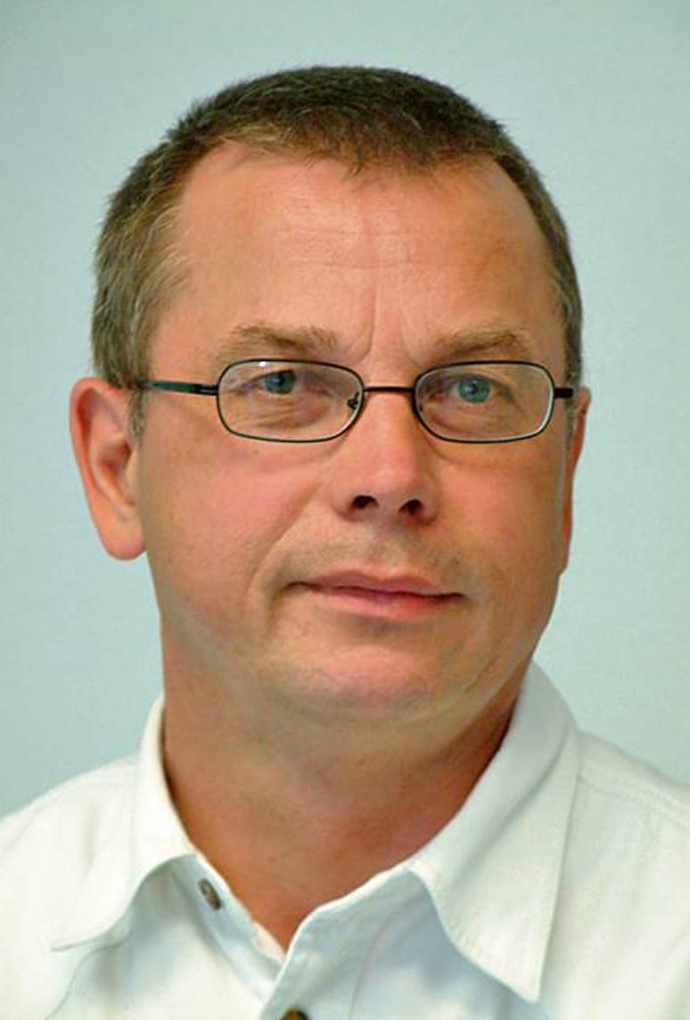 KSV Uelzen - Referent Öffentlichkeitsarbeit Walter Manicke