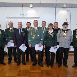 Jahresdelegiertenversammlung 2016