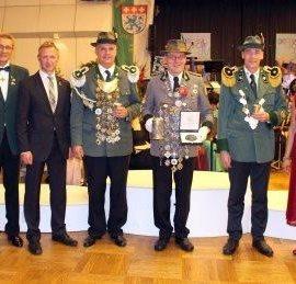 KSV Uelzen - Schützenball 2015