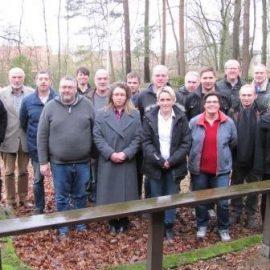 KSV Uelzen bildet Fachleute im Schießsport aus (2016)