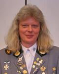 KSV Uelzen - Kreisdamenleiterin Sabine Lange