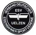Wappen Eisenbahn-Sportverein Uelzen