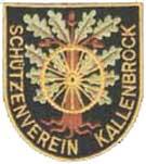 Wappen Schützenverein Kallenbrock