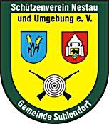 Wappen Schützenverein Nestau