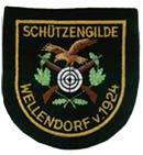 Wappen Schützengilde Wellendorf