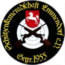 Wappen Schützenkameradschaft Emmendorf