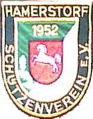 Wappen Schützenverein Hamerstorf