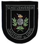 Wappen Schützenverein Jastorf und Umgebung