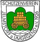 Wappen Schützenverein Jelmstorf und Umgegend
