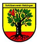 Wappen Schützenverein Melzingen