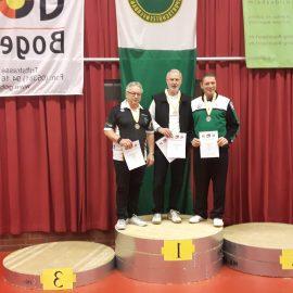Gold für Gerdauer Bogenschützen bei den niedersächsischen Landesmeisterschaften im Bogenschießen